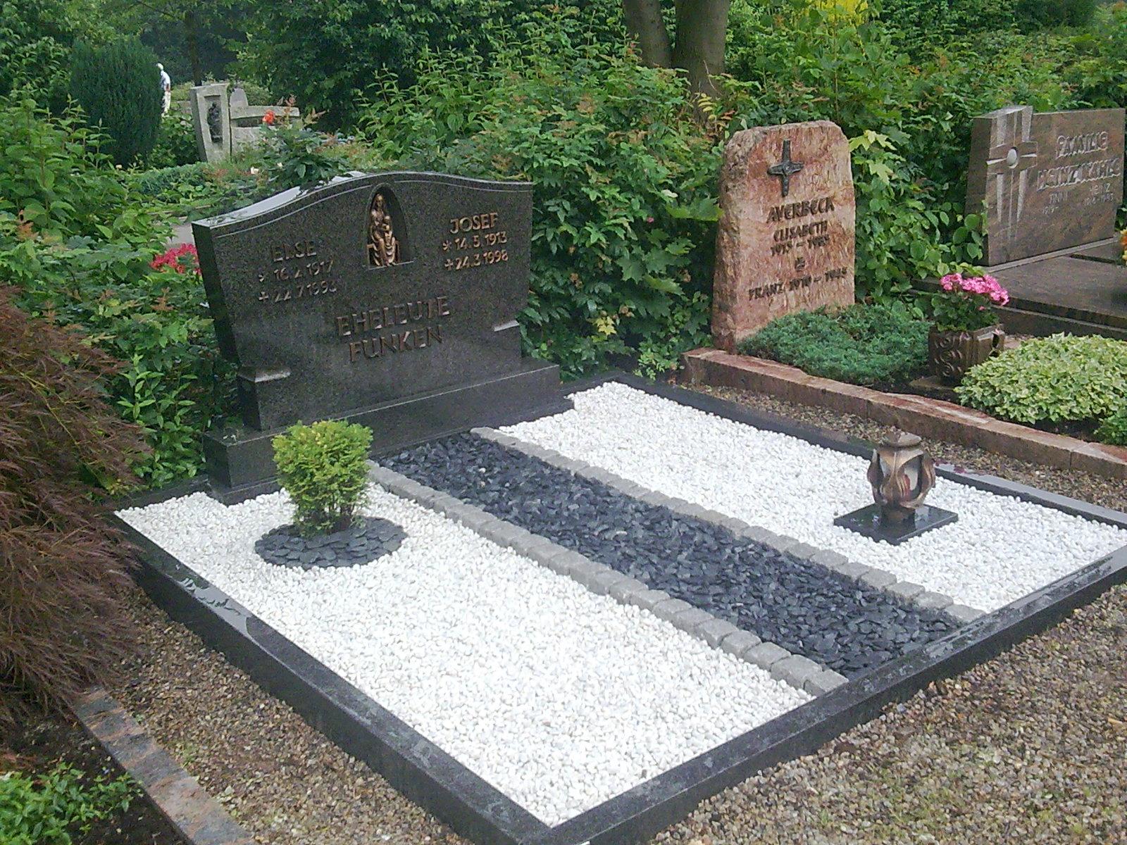 Moderne Grabgestalltung Asiatisch Gartenplanung Amp